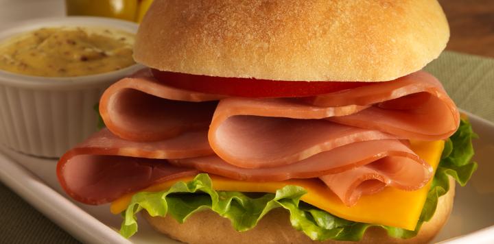 classic ham and cheese sandwich recipe